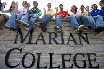 Marian College of Fond du Lac